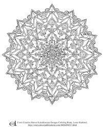 mandala coloring pages pdf mandala para colorear compassion
