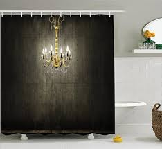 Dark Brown Bathroom Accessories by Gothic Bathroom Accessories Amazon Com