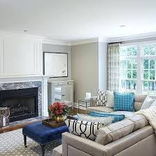 grey and blue living room accessories turquoise design ideas m