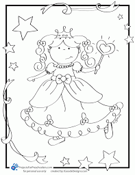 princess coloring pages printables coloring