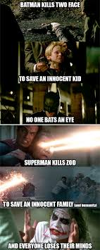 Man Of Steel Meme - man of steel dark knight meme by lamboman7 on deviantart