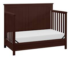 Delta Soho 5 In 1 Convertible Crib by Convertible Crib With Drawer Crib With Storage Babyletto Mercer