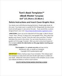 10 writing templates free sample example format free
