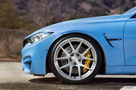Bmw M3 Blue - 2015 bmw m3 yas marina blue by morr wheels review top speed