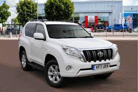 used toyota landcruiser manual for sale motors co uk