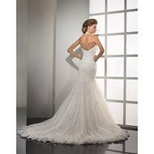 wedding dresses mermaid style wedding dress mermaid style