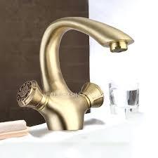 Bathroom Fixtures Calgary High End Plumbing Fixtures High End Antique Brass Gold