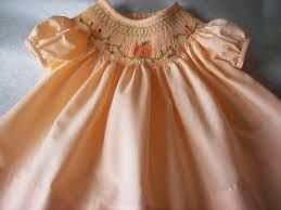 48 best smocked clothes images on smocked dresses