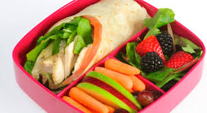 lunch for a diabetic healthy lunch options