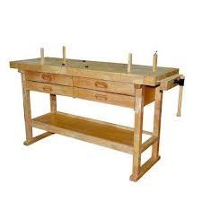 Workman Tool Bench Workbenches U0026 Workbench Accessories Garage Storage The Home Depot