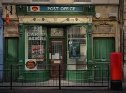 bureau de change kingston post office hull post office and city