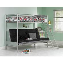 Sofa Bunk Bed Results For Futon Bunk Bed