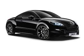 peugeot model 2013 peugeot rcz magnetic limited edition carbuyer