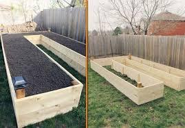 Timber Garden Edging Ideas Top 28 Surprisingly Awesome Garden Bed Edging Ideas Amazing Diy