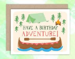 birthday adventure etsy