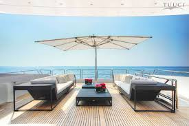 White Modern Outdoor Furniture by Exterior Design Exciting Outdoor Umbrella Design With Exciting