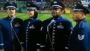 u s air force heritage of america band