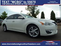 nissan altima for sale in ga 2013 nissan altima 2 5 sl for sale in conyers ga