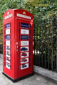 peugeot main dealer world u0027s smallest car dealership is a peugeot london phone box