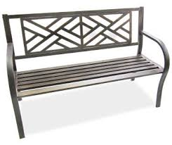 Black Outdoor Furniture by Outdoor Furniture Big Lots