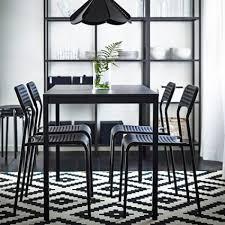 cuisine pas chere ikea ensemble tables et chaises pas cher ikea concernant table de