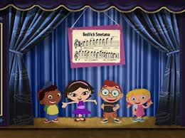 critics corner u0027little einsteins u0027 tune children
