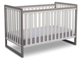 Convertible Crib Bed Rails by Amazon Com Delta Children Urban Classic 3 In 1 Convertible Crib