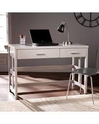 southern enterprises writing desk amazing deal southern enterprises eldridge writing desk warm gray