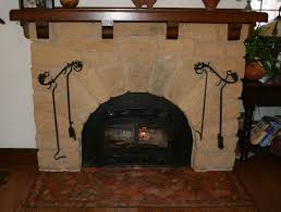 Mosaic Tile Fireplace Surround by 25 Best Fireplace Ideas Images On Pinterest Mosaic Tile