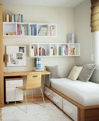 Childrens Bedroom Ideas For Small Bedrooms Best 25 Small Study Rooms Ideas On Pinterest Small Study Area