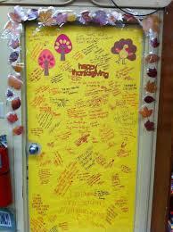 door decorations for thanksgiving thanks minion turkey decoration