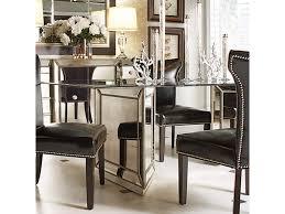 bassett dining room set bassett mirror company dining room murano dining table d2624 600