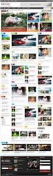 deco mag news magazine blogger template btheme net