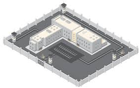 the evolution of prison design and the direct supervision model