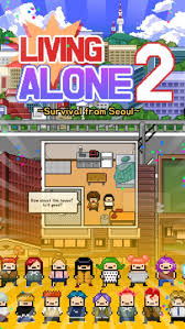 livingalone2 on the app store