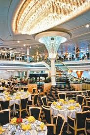 dress codes for dining and how many nights per cruise are formal
