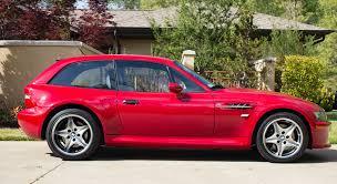 1990 bmw z3 2002 bmw z3 m coupe weaver garage