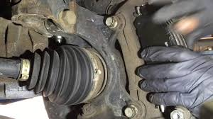 how to replace toyota sienna front brakes and rotors youtube
