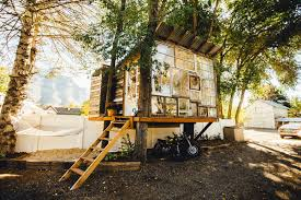famous tree houses modern tree house free photo on barn images download arafen