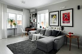 Small Apartment Interior Design Ideas Small Apartment In A Scandinavian Style Of And Decoration