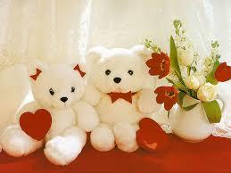 30 teddy romantic wallpaper free valentineday wallpapers
