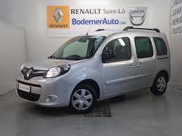 renault kangoo 2014 voiture occasion renault kangoo 1 5 dci 110 intens 2014 diesel