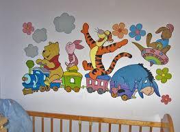 kinderzimmer wandbilder wandbilder wandmalerei gemälde motive garagen kinderzimmer