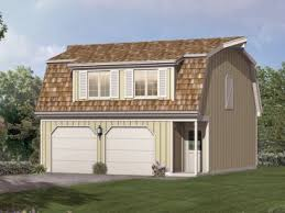 colonial garage plans plan 10 097 just garage plans