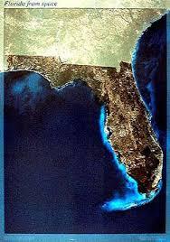 satellite map of florida florida satellite map maps