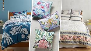 Bedding Like Anthropologie Best Bedding Sets Top Sites For Bedspreads And Duvet Covers