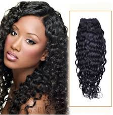 100 human hair extensions curly 7pcs clip in hair extensions 100 human hair 100g wigsbuy
