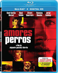 home theater forum blu ray amores perros 2000 october 10 2017 blu ray forum