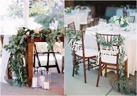 wedding decor 40 greenery eucalyptus wedding decor ideas deer pearl flowers