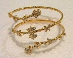 girl gold bracelet images 30 best gold bracelets for women and girls mrs vsp pinterest jpg